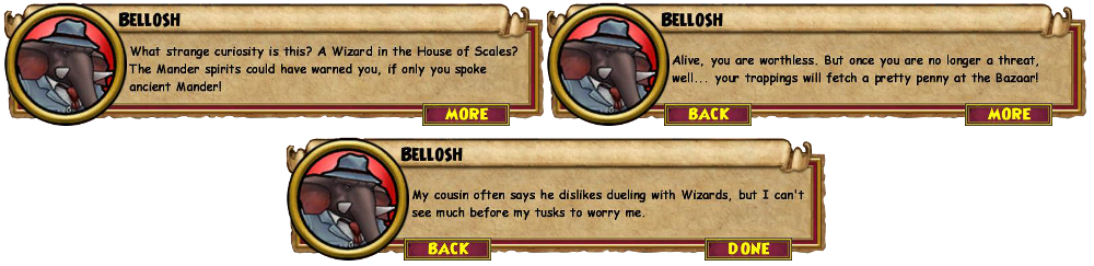 Wizard101 Skeleton Key Guide - Where to use Skeleton Keys - Bellosh guide