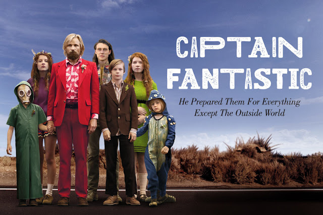 Review Captain Fantastic Bahasa Indonesia