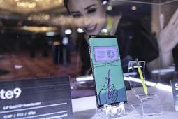 Samsung Tambah Fungsi baru S Pen Milik Galaxy Note 9