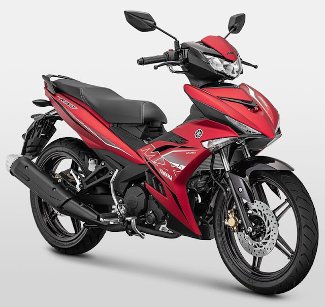 Yamaha-MX-King-2019-Matte-Red
