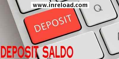 bank deposit tlm reload