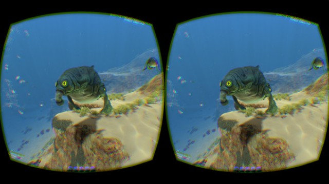 Subnautica PC Games Screenshots