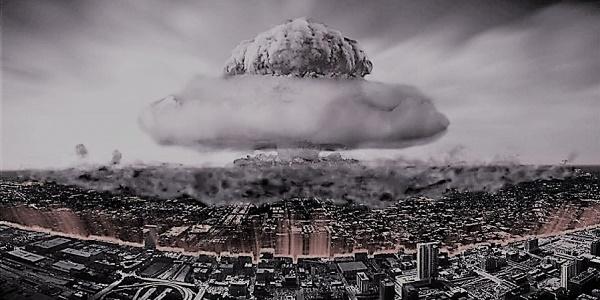 Ο πόλεμος που έρχεται να θέσει τέρμα σε όλους τους πολέμους