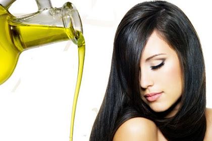 6 Cara Alami Merawat Rambut Supaya Tetap Sehat