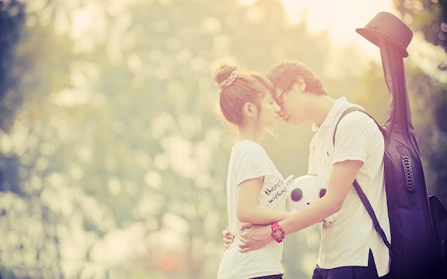 Hình nền tình yêu, hình ảnh cặp đôi đẹp nhất Full HD