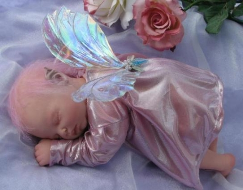 Cute Sleeping Babies Wallpapers Fantasy Pictures Fairies Funny Pictures Amazing