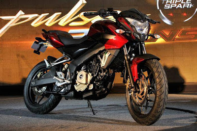 Bajaj Pulsar 200NS Hd picture
