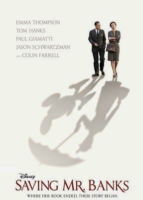 Watch Saving Mr. Banks (2013) Full Movie Online For Free English Stream