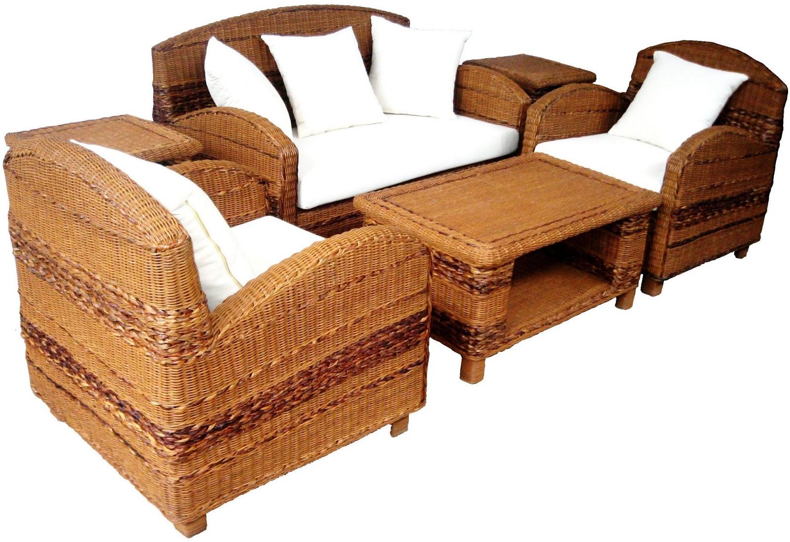 Wicker Sofa Set Philippines Leather Sofas Houston Texas Furniture