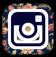 grafika, grafika na bloga, darmowa grafika na bloga, ikonki społecznościowe, instagram, blogger