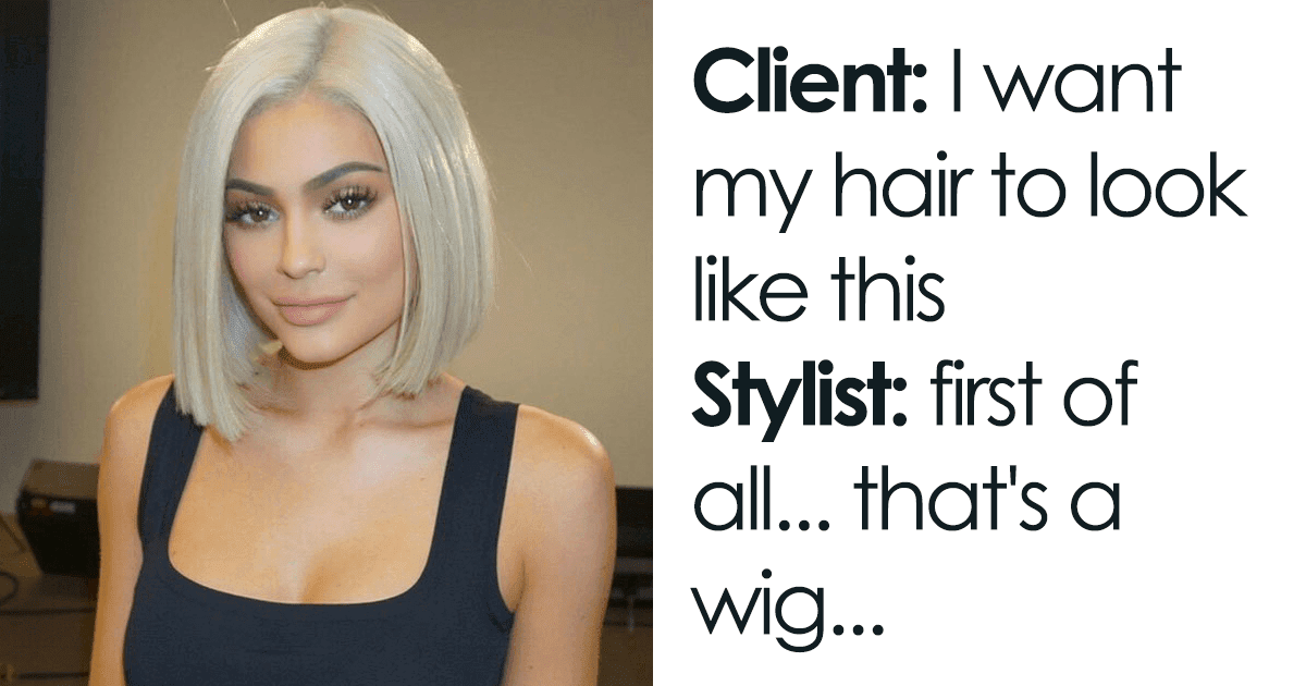 Hilarious Hairstylers' Memes To Make Clients Feel A Bit Embarrassed