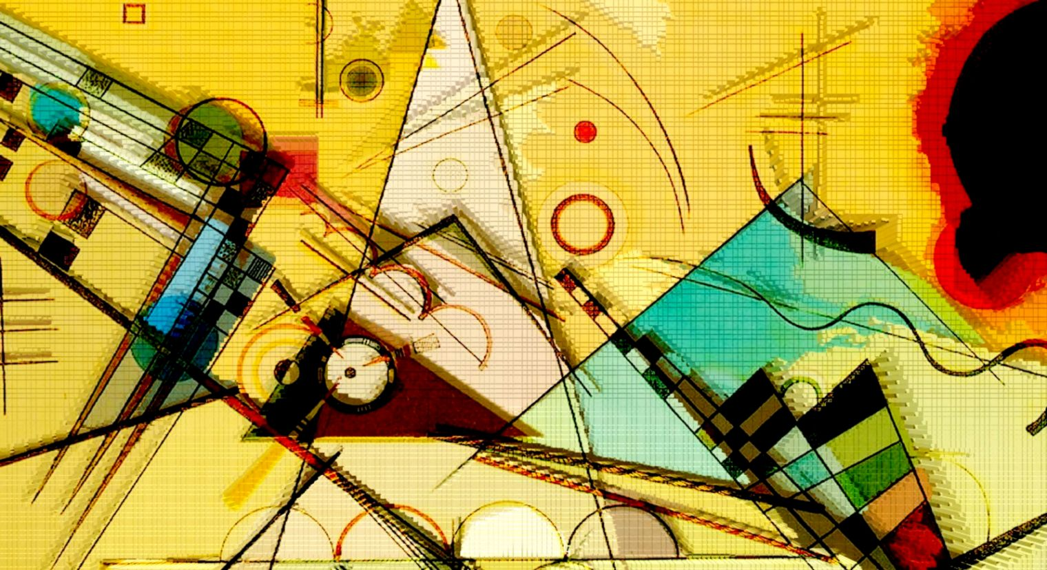 Abstract Geometry Wallpapers Hd Wallpapers Just Do It