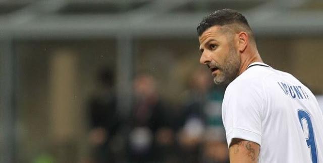 Terseret Kasus Mafia, Eks Striker Juventus Diganjar Dua Tahun Penjara