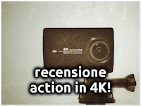 Recensione - Action in 4K!