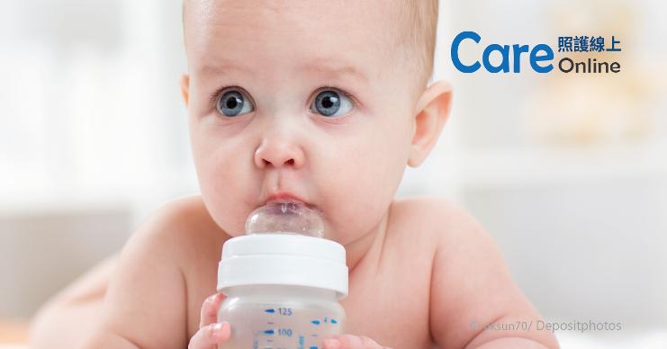 嬰幼兒腸胃炎時,別喝運動飲料-照護線上