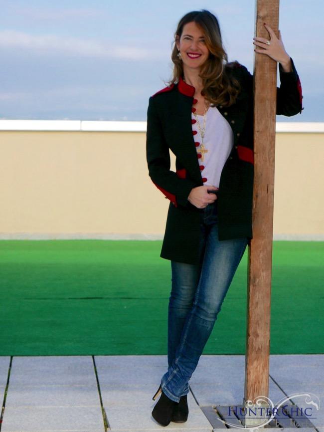 marta halcón de villavicencio-the extreme collection-abrigo con estilo-moda española
