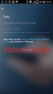 tips cara dapatkan pulsa gratis telkomsel