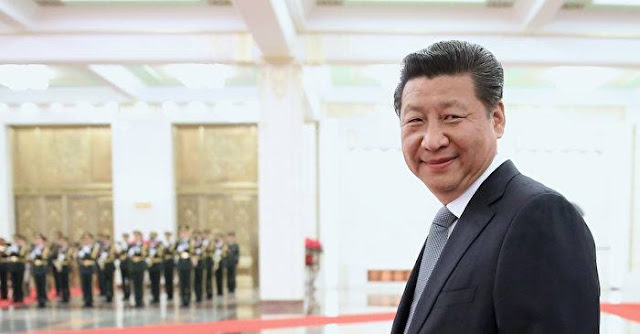 """Trung Quốc dùng ngoại giao """"cho vay nặng lãi"""""""