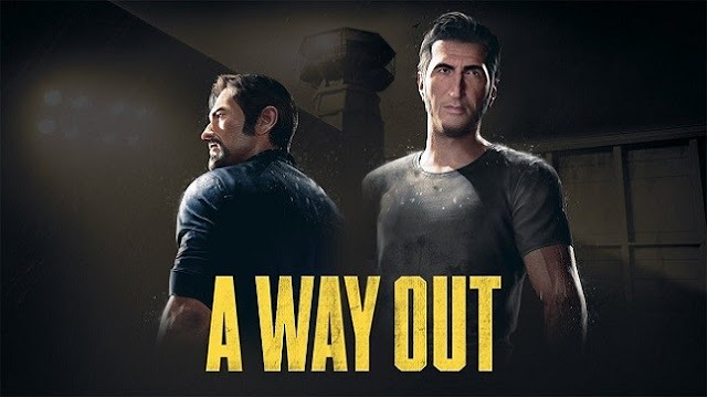 A Way Out indir full