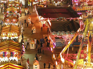 Have y'all visited Dubai Shopping Festival e'er Great Holiday Destinations: Dubai Shopping Festival 2012
