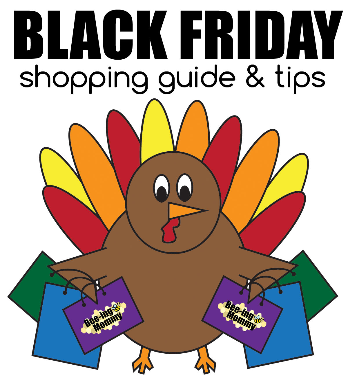Black Friday Shopping Bee Ing Mommy Blog Black Friday Shopping Guide And Tips
