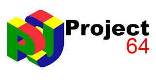 Project64 2.1 - Emulador de  Nintendo 64