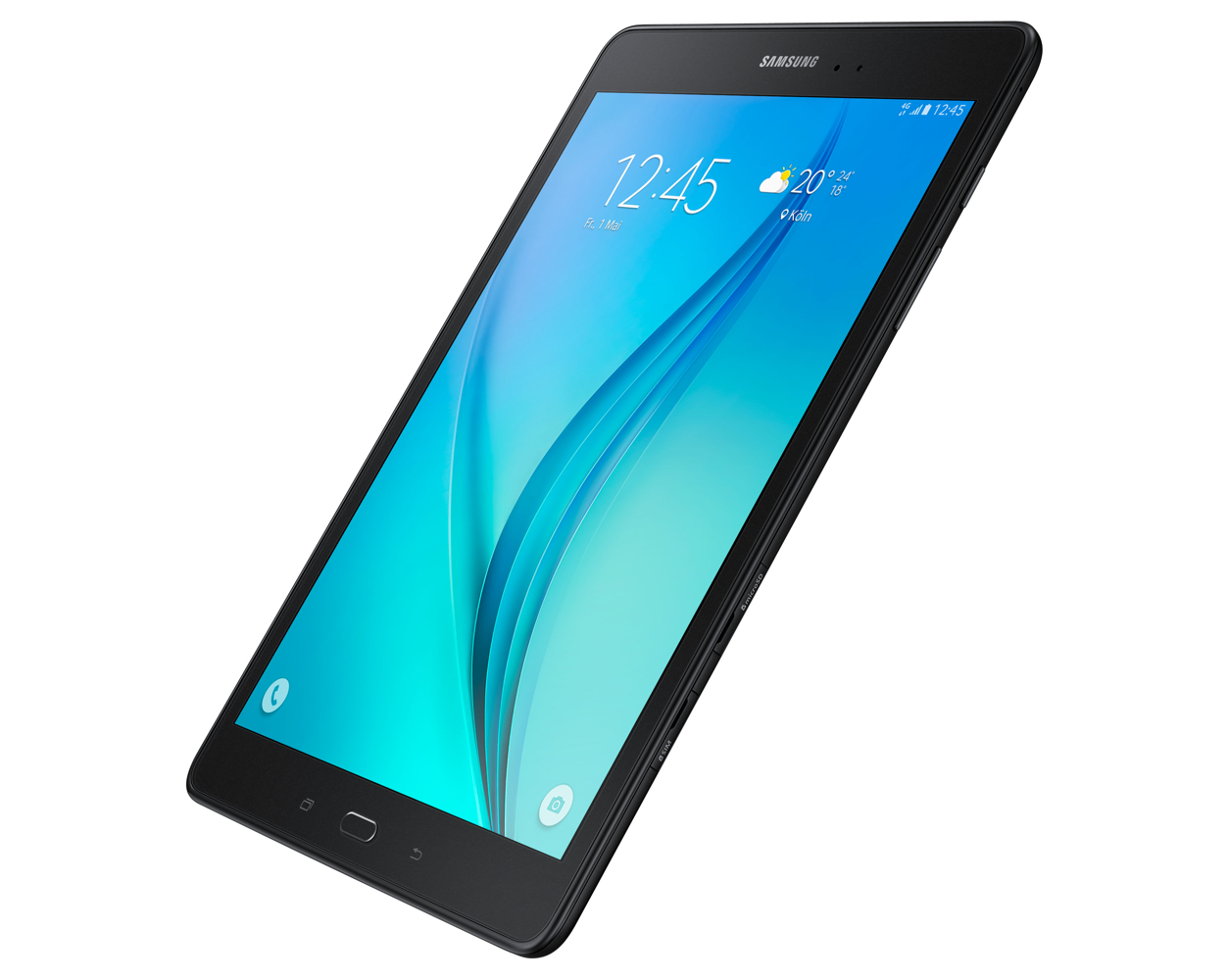 Samsung Galaxy Tab A 80 Reviews And Features