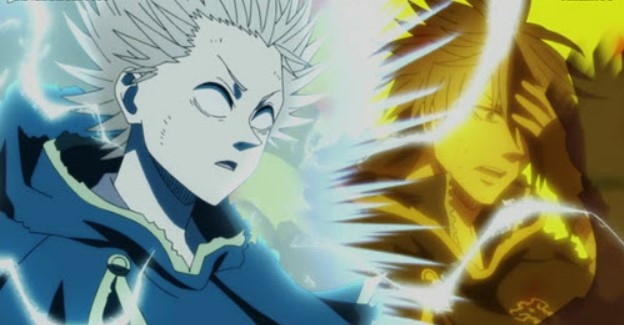 Black Clover Episode 65 Subtitle Indonesia