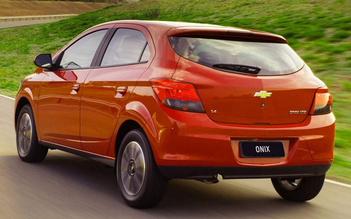 My Link Chevrolet >> Chevrolet Onix: detalhes dos kits de personalização | CAR.BLOG.BR
