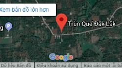 Trùn quế Dak Lak trên Google Maps