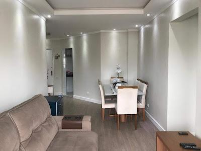 pintura de apartamento preço