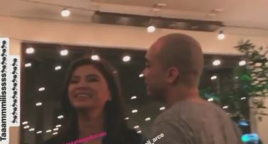 Kilig Moments Of Angel Locsin And Neil Arce That Made Us All Swoon!