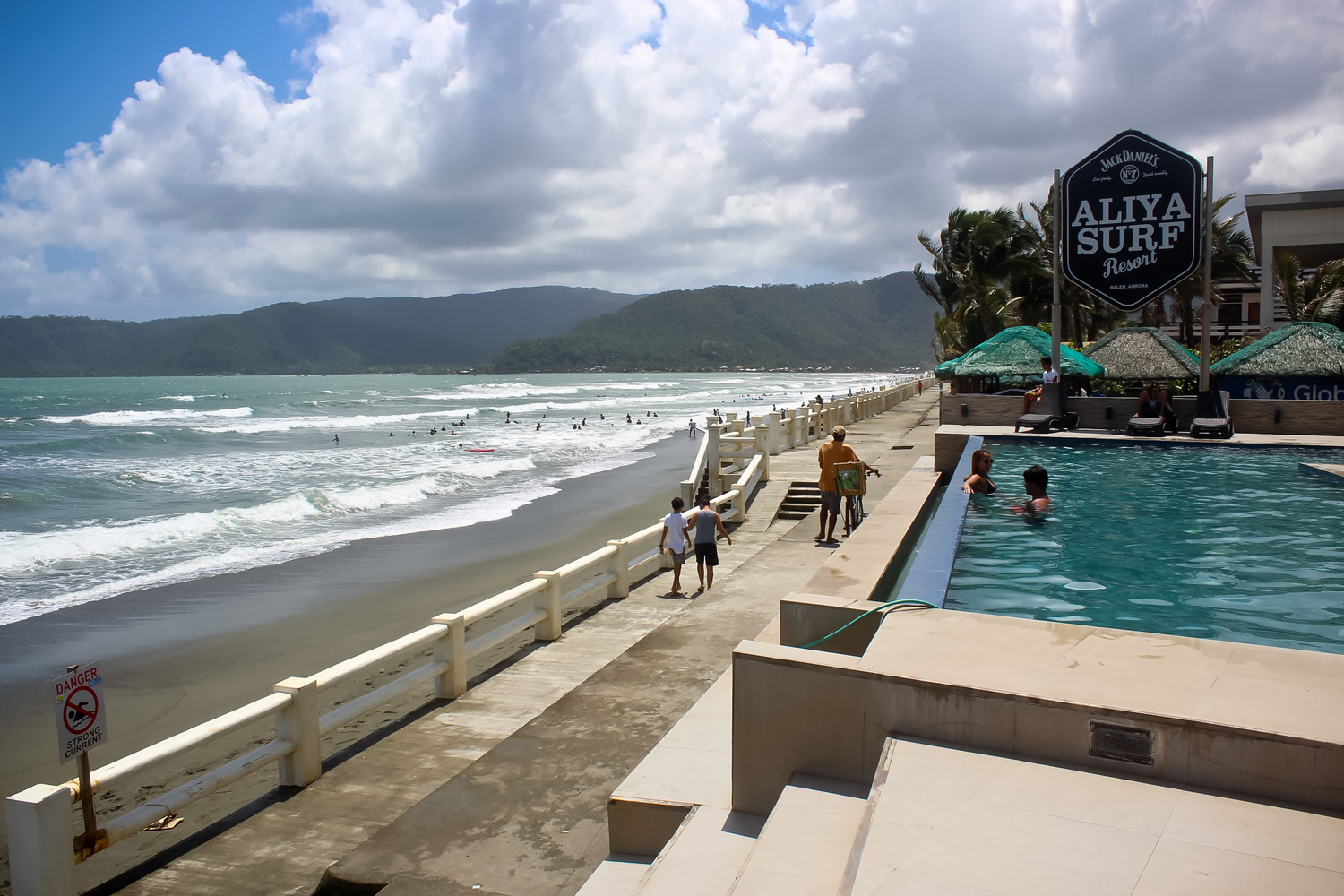 Image result for baler beach
