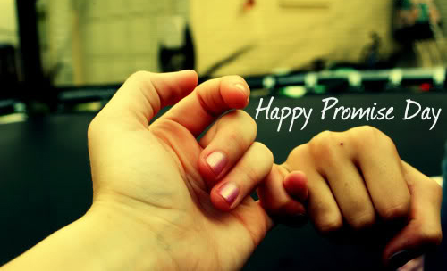 Happy Promise Day 2016 - promises that girls want as a gift from their boyfriends