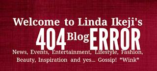 Lindaikejisblog homepage