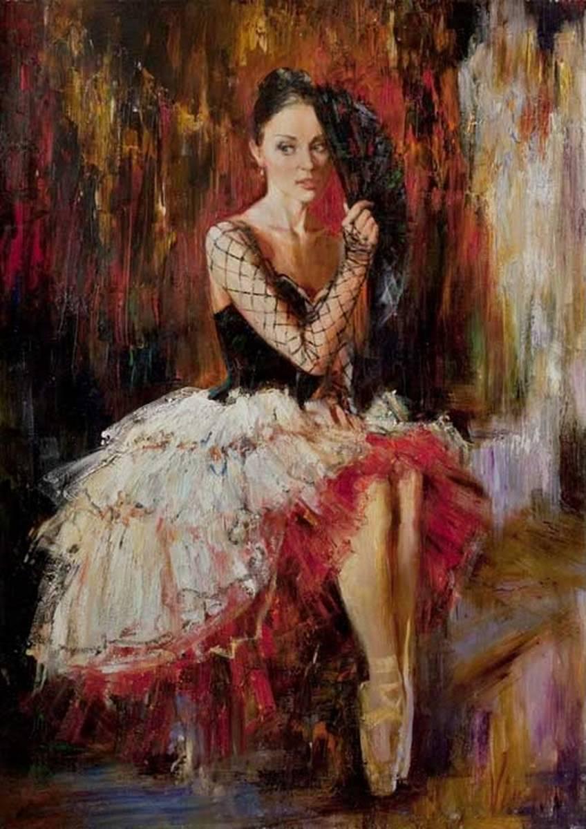 andrew atroshenko 1965 ballet dancers tuttart