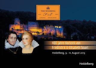 The Wedding Heidelberg