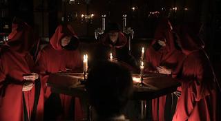 Resultado de imagen para rito satanico halloween