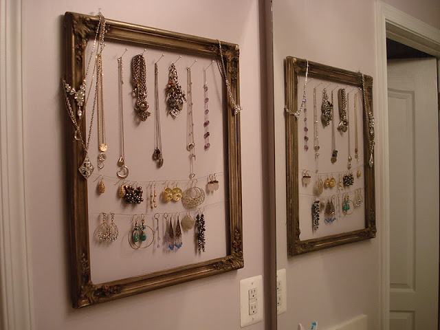 This mama makes stuff jewelry artwork mile posts by for Jewelry consignment shops near me