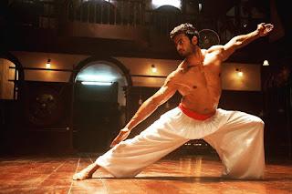 मैं अपनी छवी तोड़ने की कोशिश कर रहा हूं: Sudheer Babu