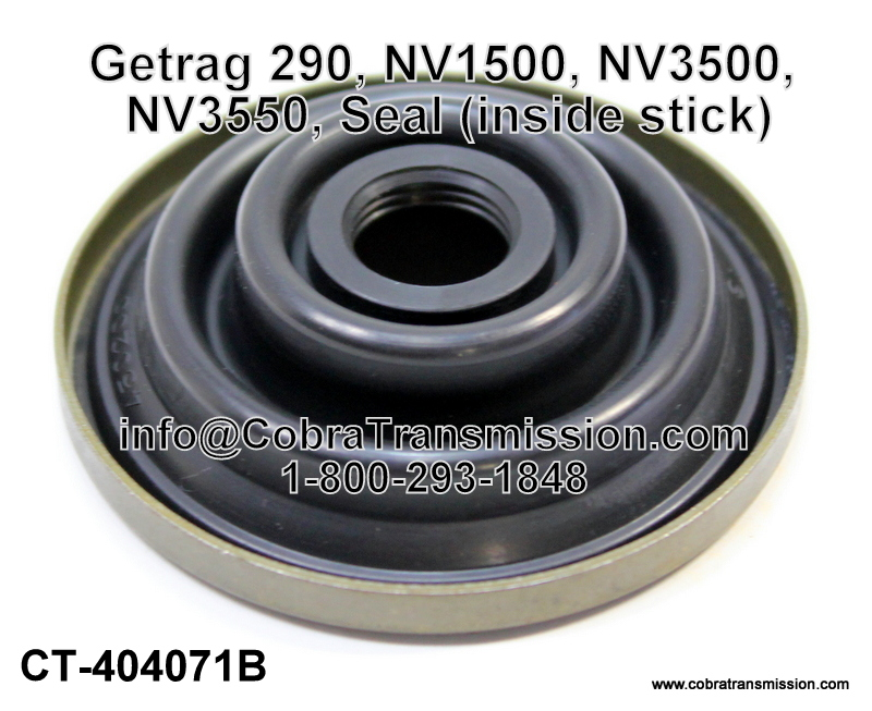 Cobra Transmission Parts 1-800-293-1848: Here Comes The NV3550 Parts