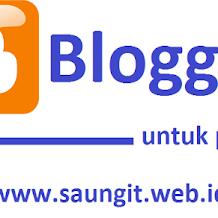 Tutorial Optimasi Blogger untuk Pemula #2