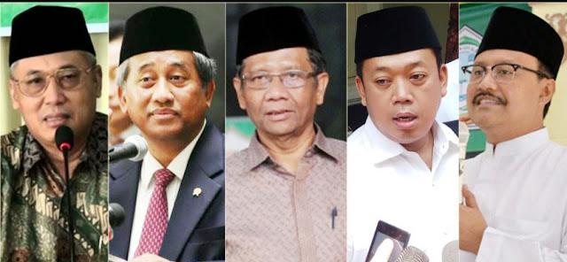 Kiai Said Tegaskan Tak Akan Maju Lagi, Hasan Aminuddin Gulirkan Lima Kandidat Ketum PBNU