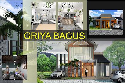 Info Harga Jasa Desain dan Gambar Rumah 1 Lantai Type 36 Yogyakarta