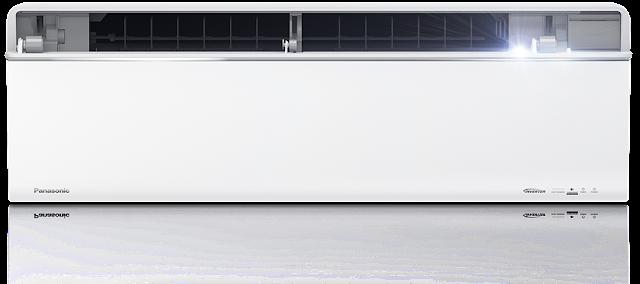 AC Panasonic Inverter Sky Series