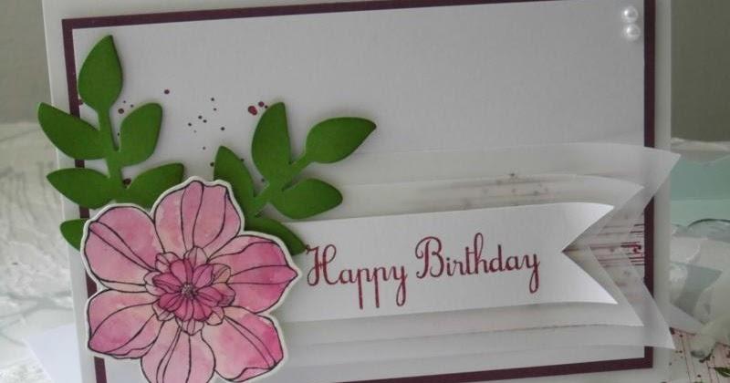 Kartenfenster Happy Birthday Mit Secret Garden Geburtstagsw Nsche Wszystkiego Najlepszego
