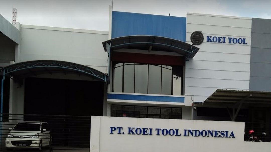 Lowongan SMK Terbaru Design Mold PT. Koei Tool Indonesia Jababeka Cikarang