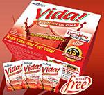 Vida Cardio-Ceutical Drink sugar free