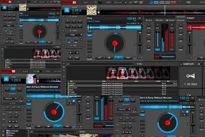 Download Virtual DJ 8.2 build 3994