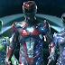 Uma das patentes do filme de Power Rangers é abandonada